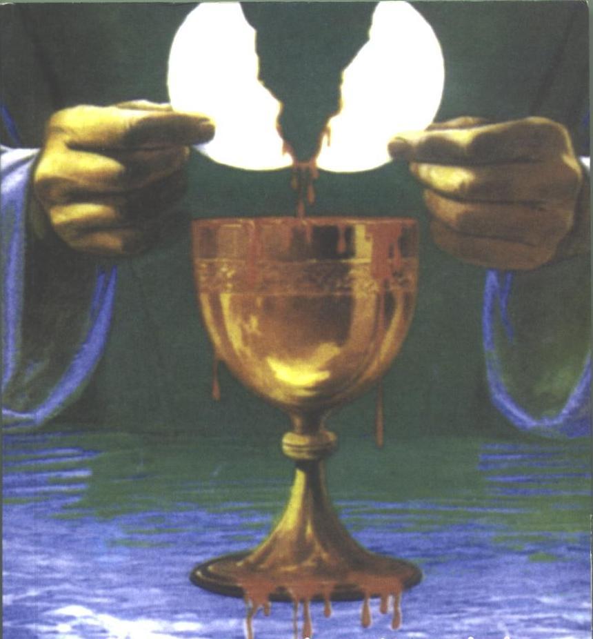 Što simbolizira kalež?