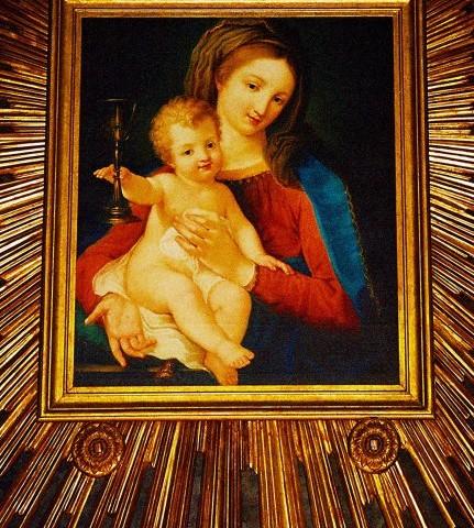 Marija, Pomoćnica kršćana: Potpuni oprost za članove ZKK