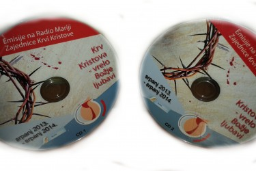 "DVD ""Ozdravljenje srca"""