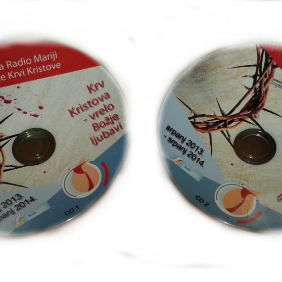 Emisije na Radio Mariji – Krv Kristova, vrelo Božje ljubavi