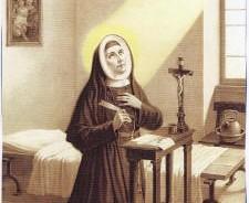 150. godišnjica smrti sv. Marije De Mattias – velike žene svoga vremena!