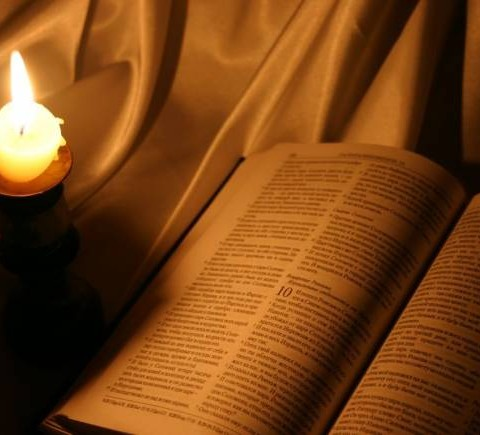 Slušanje Božje riječi = Vršenje Božje volje