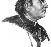 Utemeljitelj, sv. Gašpar del Bufalo