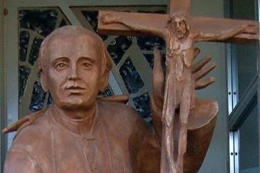 Pobožnost Krvi Kristovoj u različitim trenucima duhovnog života – sv. Gašpar del Bufalo