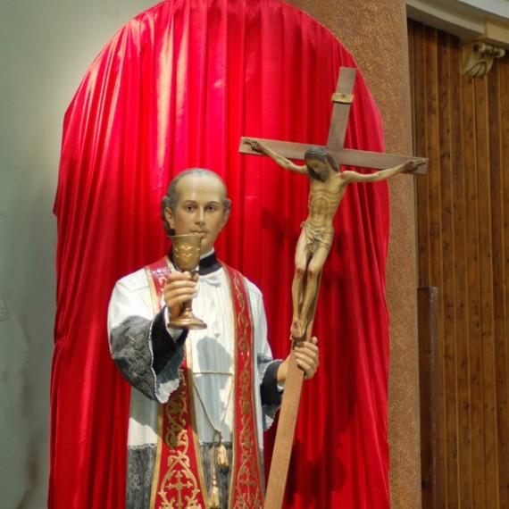 Na današnji dan rođen je sv. Gašpar, 6. sijećnja 1786.