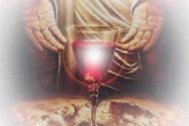 Sve pripisujem snazi Predragocjene Krvi (Sv. Gašpar)