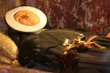 Na današnji dan: sv. Marija De Mattias