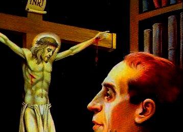 Na današnji dan: umro je sluga Božji Ivan Merlini, Misionar Krvi Kristove