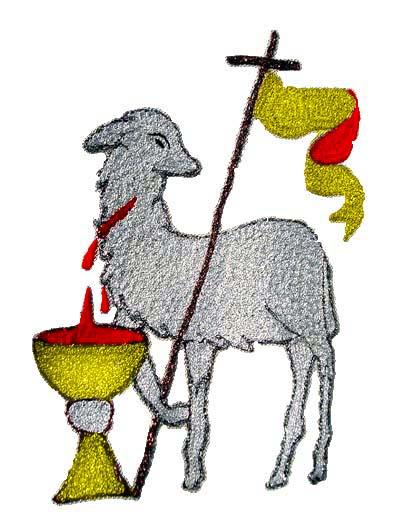 Krv Kristova – IZVOR NADE – snažnije govori od Abelove