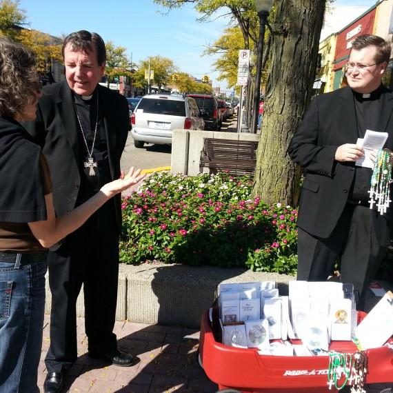 Isus je evangelizator… i ja sam evangelizator…