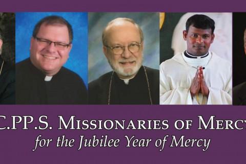 7 Misionara milosrđa iz naše Družbe…