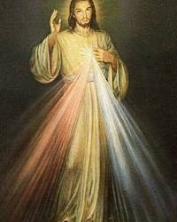 Molitva milosrdnom Isusu