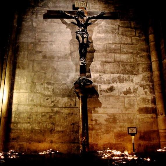 Isusova je ogromna želja da se okoristimo njegovom Krvlju…