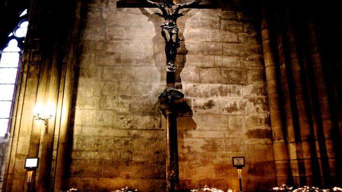 križ 3