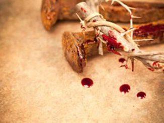 čavli - kruna - krv