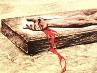 Krv Kristova 11