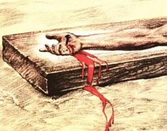 27. srpnja: Želja – umrijeti za Kristom