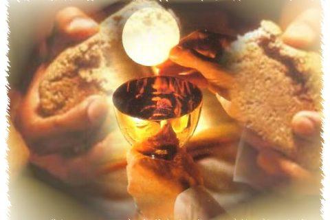 24. srpanj: Euharistijska molitva