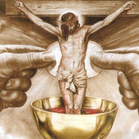 25. srpnja: Euharistijska molitva (nastavak)