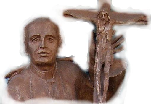 Svaki dan tragovima Kristove Krvi: Blagdan ljubavi