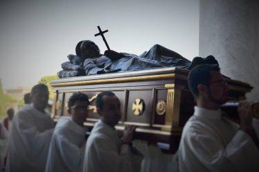 Na današnji dan: Rođen je sv. Gašpar del Bufalo