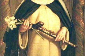 Potpuni oprost: sv. Katarina Sienska