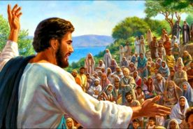Tko je Isus za mene?