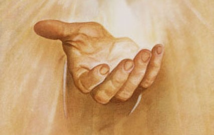 Isus dolazi k nama danas…
