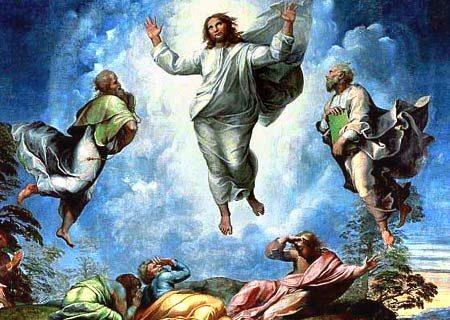 Presveto Trojstvo – nedjeljno razmatranje