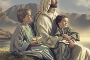 UČITI SE PONIZNOSTI OD ISUSA