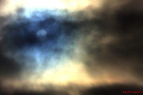 U one dane, nakon velike nevolje, sunce će pomrčati i mjesec neće više svijetljeti…