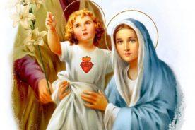 Što možemo naučiti od sv. Obitelji?
