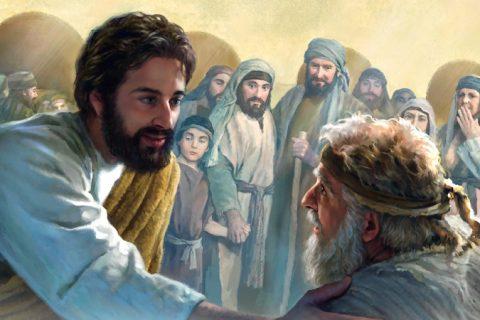 Ja, grešnik, pozvan na svetost