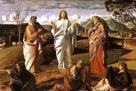 Ne možemo preskočiti trpljenje i otići u slavu