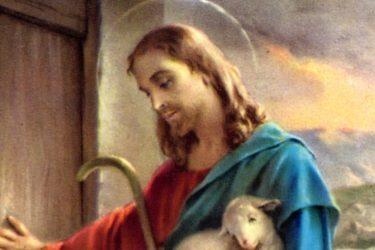 Kao krštenici slušamo glas našega Pastira