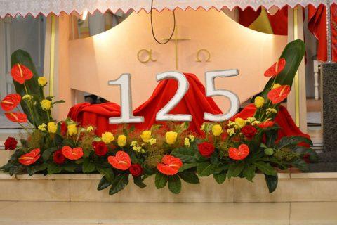 PROSLAVLJENA 125. OBLJETNICA DJELOVANJA KLANJATELJICA U BIHAĆU
