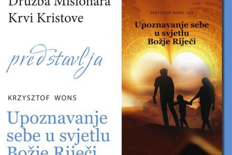 Knjiga: Upoznavanje sebe u svjetlu Božje Riječi