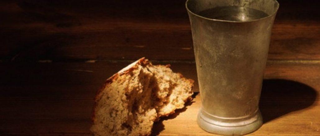 Kruh i voda