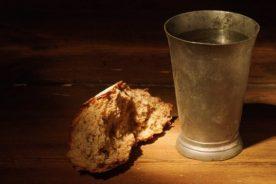 Duhovne vježbe na kruhu i vodi, 20.-25. kolovoza (POPUNJENO)