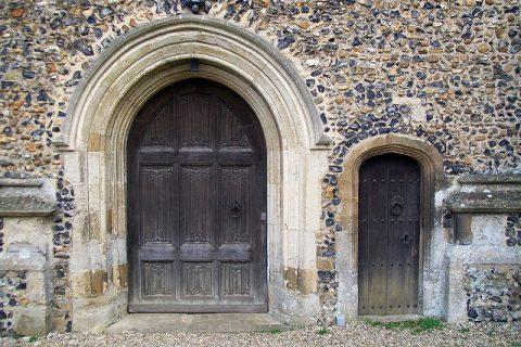 Uzak put i uska vrata…