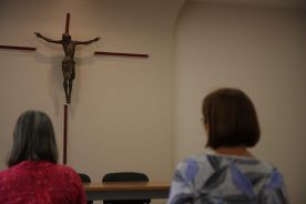 Osvrt na duhovne vježbe, 20.-25. kolovoza 2019.