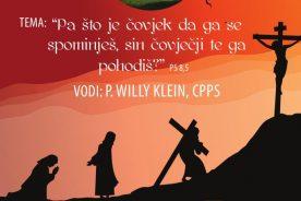 USKORO: Korizmena duhovna obnova