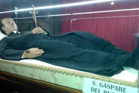 Litanije sv. Gašpara del Bufala
