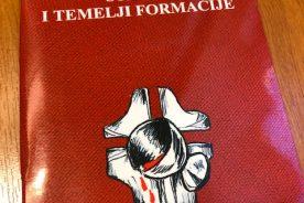 Statut i temelji formacije ZKK – knjižica