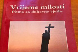 Vrijeme milosti – pisma za duhovne vježbe
