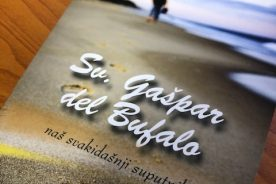 Sv. Gašpar del Bufalo – naš svakidašnji suputnik