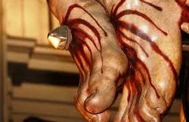 Što znači klanjati se Krvi Kristovoj?