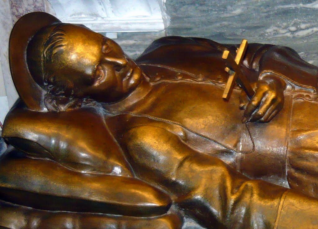 Utjecaj proročanstva i vlastitog duhovnika na životno usmjerenje sv. Gašpara del Bufala