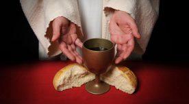 29. srpnja: Posvetna snaga – tijelo i krv Kristova