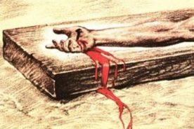 Mjesec Krvi Kristove – 1. srpanj